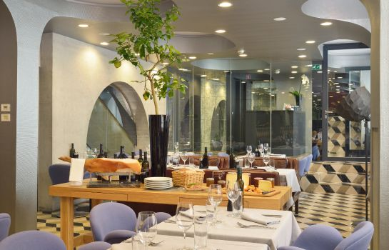 Restaurante Vander Urbani Resort – a Member of Design Hotels™
