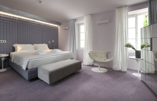 Habitación doble (confort) Vander Urbani Resort – a Member of Design Hotels™