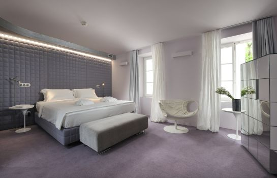 Habitación Vander Urbani Resort – a Member of Design Hotels™