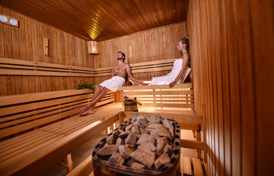 Sauna Vista Wellness hotel