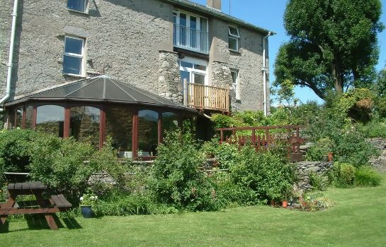 Environnement Millers Beck Country Guest House and Self Catering