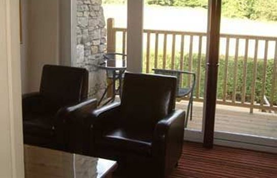 Terrasse Millers Beck Country Guest House and Self Catering