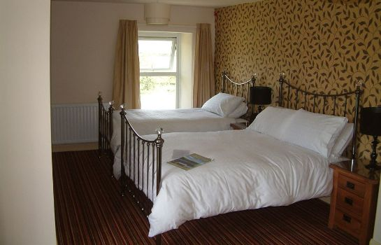 chambre standard Millers Beck Country Guest House and Self Catering