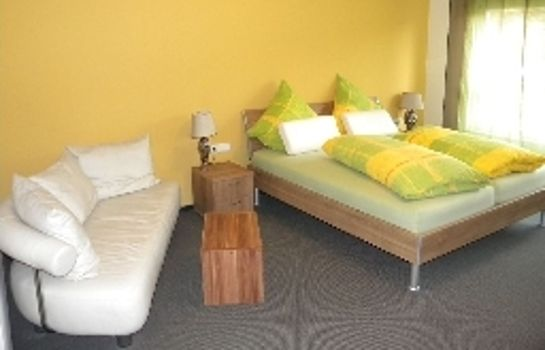 Suite junior Park-Hotel Leimen