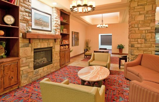 Hall Holiday Inn Express & Suites GALLUP EAST