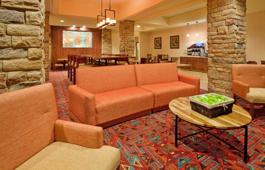 Restaurant Holiday Inn Express & Suites GALLUP EAST