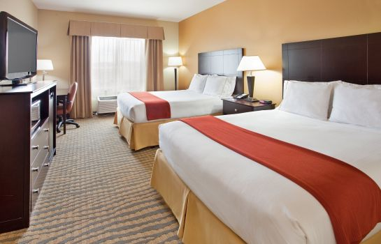 Zimmer Holiday Inn Express & Suites GALLUP EAST