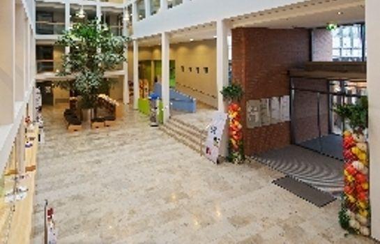 Hotel Akademie des Sports - Hannover – HOTEL INFO