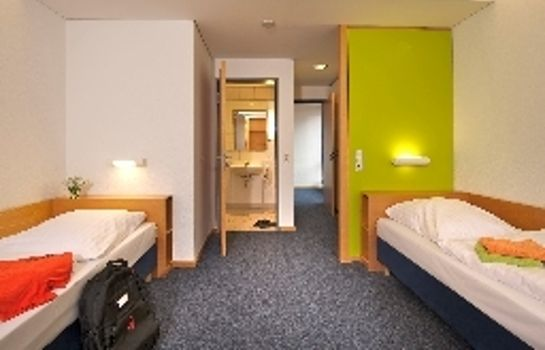 Hotel Akademie des Sports - Hanover – Great prices at HOTEL INFO