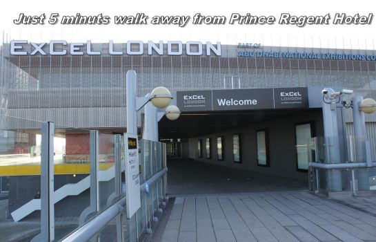 Prince Regent Hotel Excel London Great Prices At Hotel Info