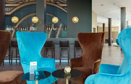 Hotelbar Motel One Waidmarkt