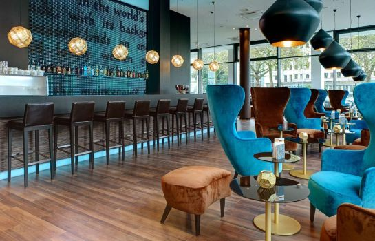 Hotel-Bar Motel One Waidmarkt