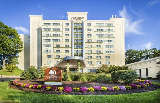 Außenansicht DoubleTree by Hilton Philadelphia - Valley Forge