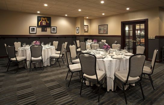 Hotel bar DoubleTree by Hilton Philadelphia - Valley Forge