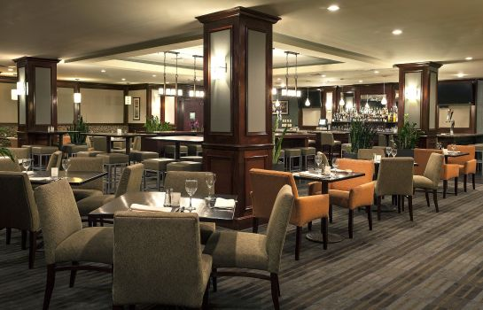 Hotel-Bar DoubleTree by Hilton Philadelphia - Valley Forge