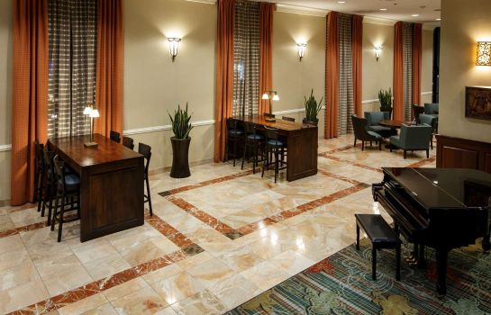 Hotelhalle DoubleTree by Hilton Philadelphia - Valley Forge