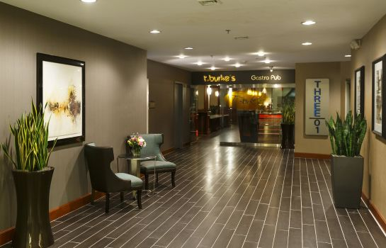 Restaurant DoubleTree by Hilton Philadelphia - Valley Forge