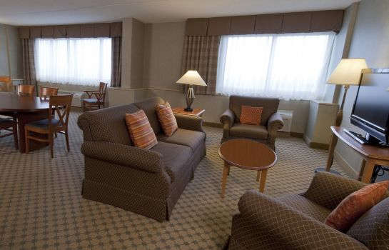 Suite DoubleTree by Hilton Philadelphia - Valley Forge