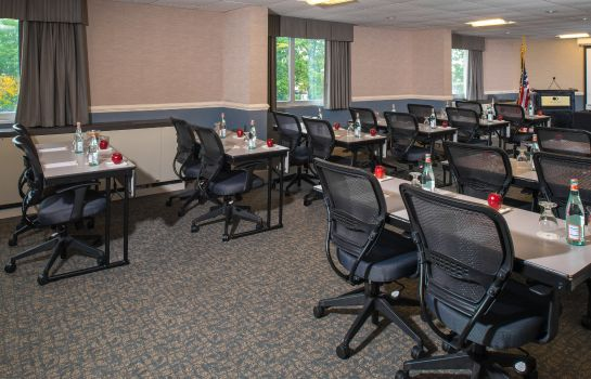 Tagungsraum DoubleTree by Hilton Philadelphia - Valley Forge