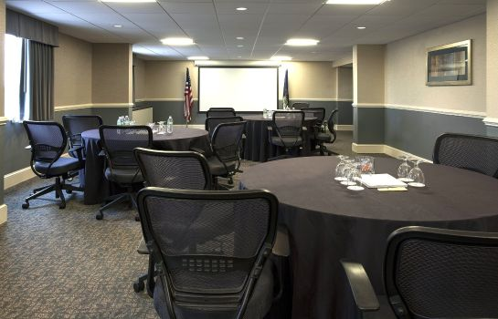 Conference room DoubleTree by Hilton Philadelphia - Valley Forge