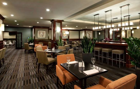 Info DoubleTree by Hilton Philadelphia - Valley Forge