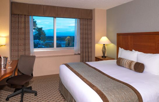 Room DoubleTree by Hilton Philadelphia - Valley Forge