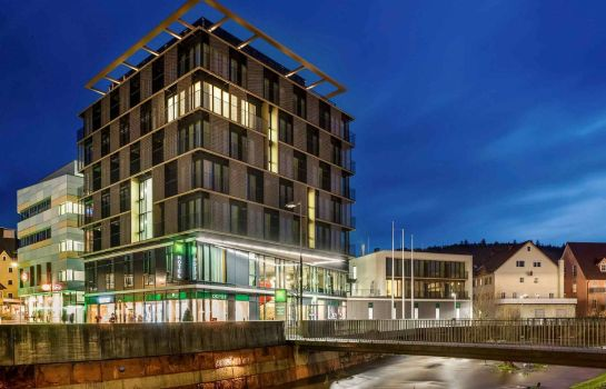 Exterior view ibis Styles Nagold