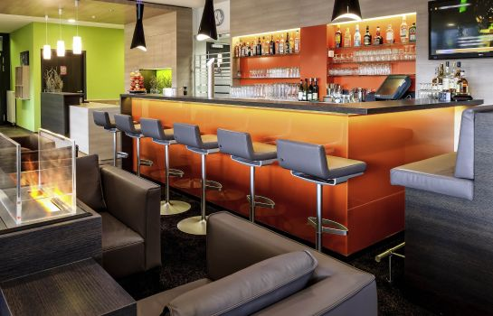 Hotel-Bar ibis Styles Nagold