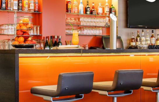 Hotel bar ibis Styles Nagold