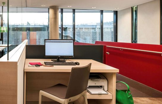 Conference room ibis Styles Nagold
