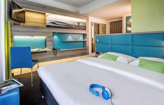 Room ibis Styles Nagold