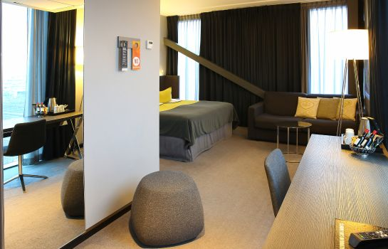 Room Clarion Hotel Post