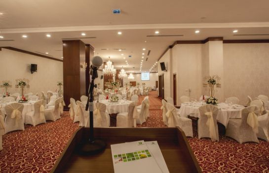 Hotelhalle Holiday Inn GEBZE - ISTANBUL ASIA