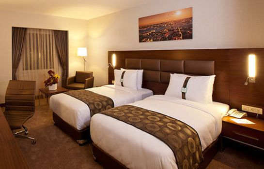 Zimmer Holiday Inn GEBZE - ISTANBUL ASIA