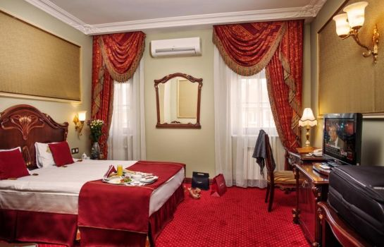 Double room (standard) Staro Hotel Старо