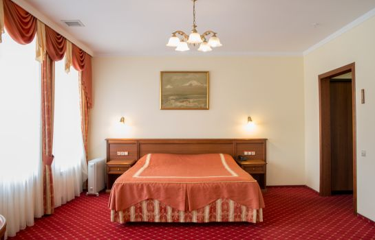 Chambre individuelle (confort) Armenia Hotel
