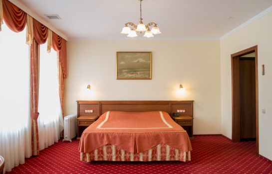 Chambre individuelle (standard) Armenia Hotel