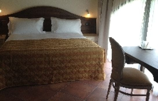 Double room (standard) Cascina Canova
