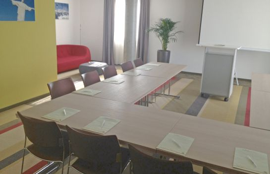 Conference room Best Western Hotel Bad Rappenau