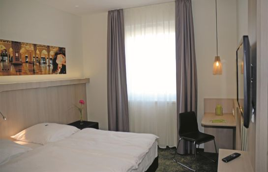 Room Best Western Hotel Bad Rappenau