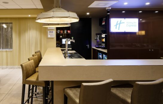 Hotel-Bar Holiday Inn Express AMSTERDAM - SOUTH