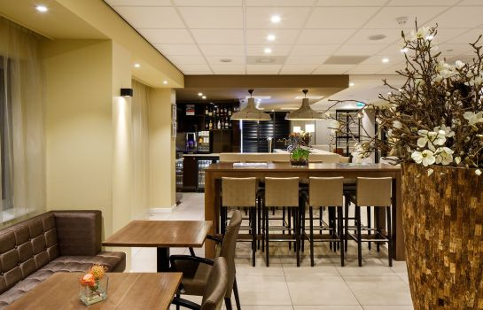 Restaurant Holiday Inn Express AMSTERDAM - SOUTH