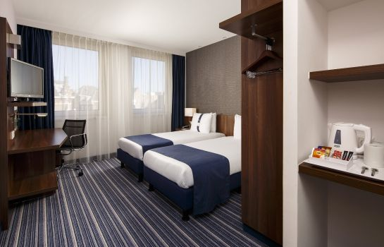 Chambre Holiday Inn Express AMSTERDAM - SOUTH