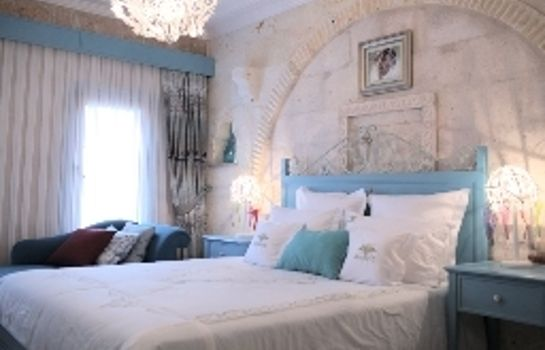 Suite Anatelein Boutique Cave Hotel - Special Class