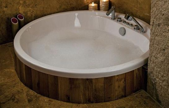 Whirlpool Anatelein Boutique Cave Hotel - Special Class