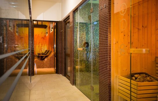 Sauna Ventus Natural & Medical Spa