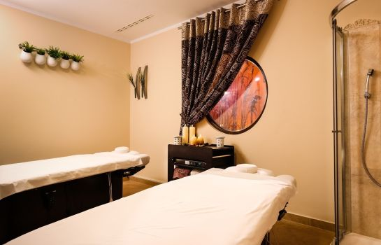 Massageraum Ventus Natural & Medical Spa