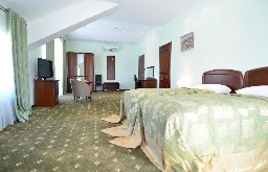 Double room (superior) Platinum