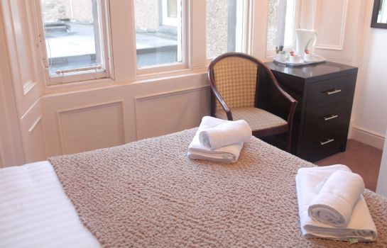 Double room (standard) Victoria Park House Hotel