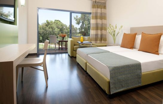 Double room (superior) Nof Ginosar Hotel